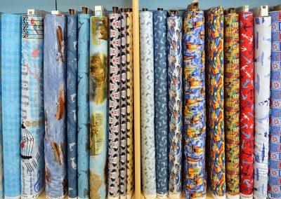 Assorted Fabrics (1)