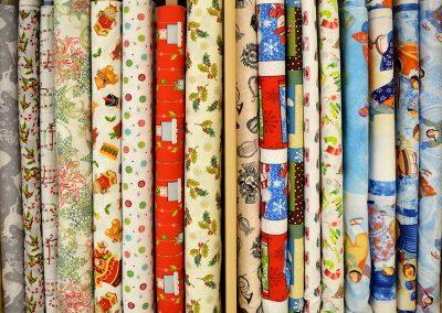 Assorted Fabrics (2)