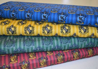 Camelot Fabrics - Harry Potter