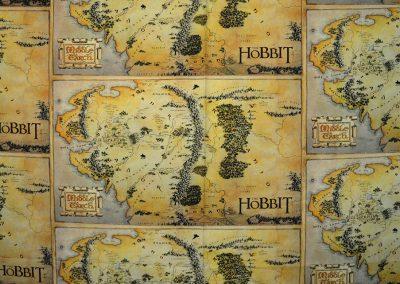 Camelot Fabrics - The Hobbit