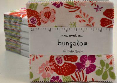 Moda - Bungalow Charm