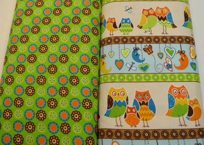 Wilmington Prints - Owl Wonderful