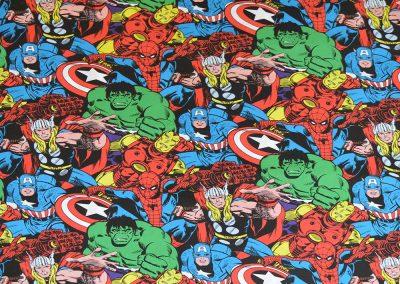 new avengers print