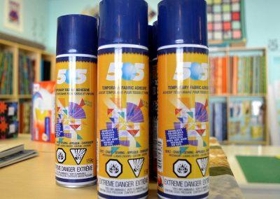 505 spray