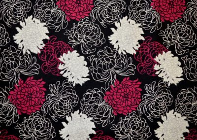 Pattern Perfect #2 by Fabric Freedom