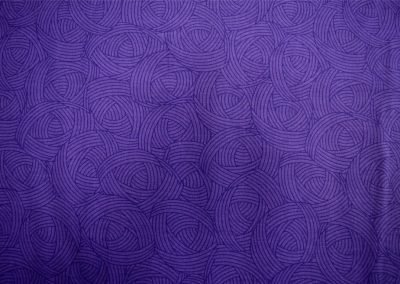 Purple - Lola Textures by Quilting Treasures